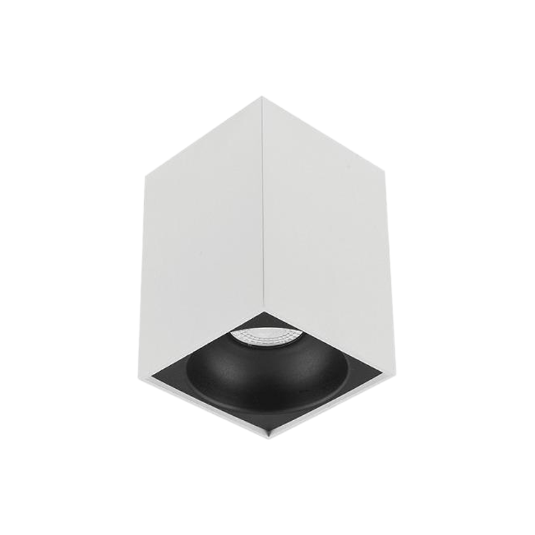 NOAS Napoli Surface Mounted Black and White Decorative Luminaires are available at www.noas.com.tr at the most affordable prices.