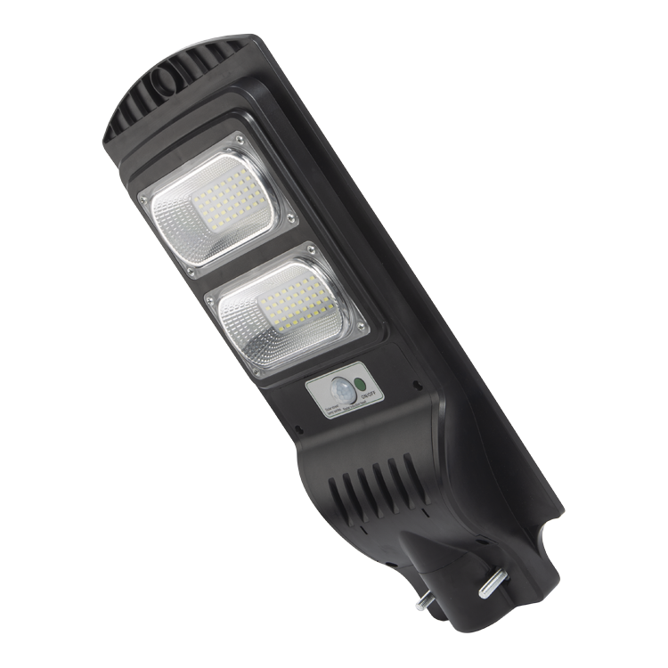 NOAS 60W SMD LED Solar Street Lights are available at www.noas.com.tr with the best price options.