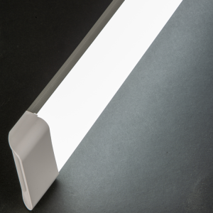 NOAS 72W-120m Horizontal LED Tape Luminaire with IP20 6500K White and 3200K Daylight color options at www.noas.com.tr.