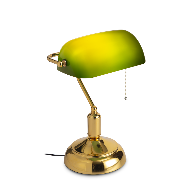 NOAS Table Lamp-Banker Luminaire is at www.noas.com.tr with the best price options.